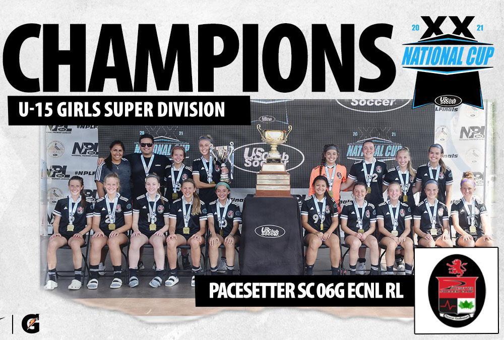 Sylvania Champions