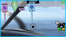 FlyQ InSight over KPAE
