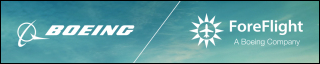Boeing + ForeFlight