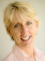 Janet Van Dyke