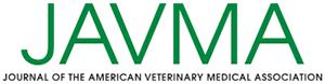 JAVMA logo