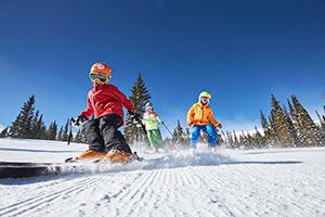 Breckenridge Ski Resort photo