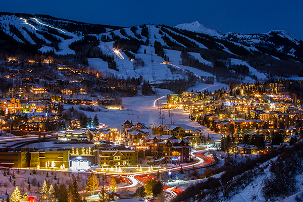 Snowmass Village_ Colorado