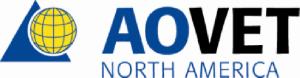 AO North America logo