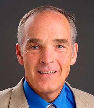Dr. James P. Stannard