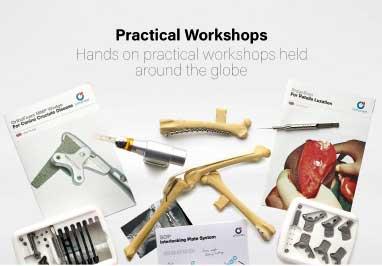 Orthomed Practical Workshops