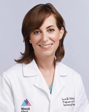 Leesa Galatz, MD
