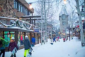 Snowmass Village_ Colorado