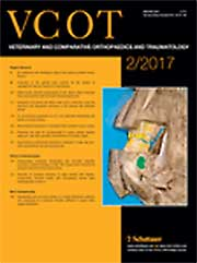 VCOT journal cover