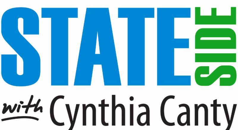 Stateside with Cynthia Canty