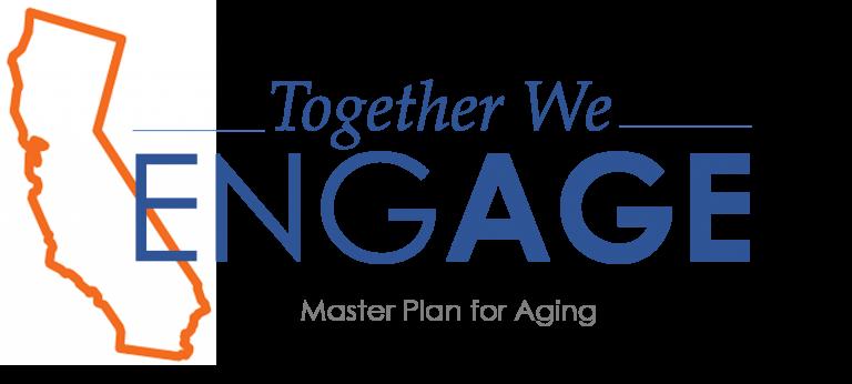 Together We Engage Logo