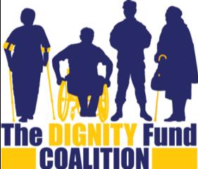 Dignity Fund Coalion Logo