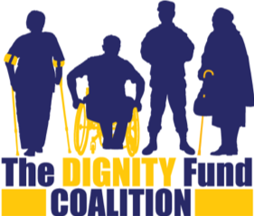 Dignity Fund Coalition logo