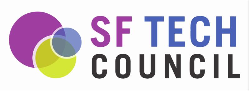 logo for the SF Tech Council