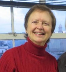 picture of Betty Traynor