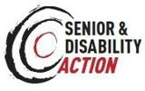 senior and disability action logo