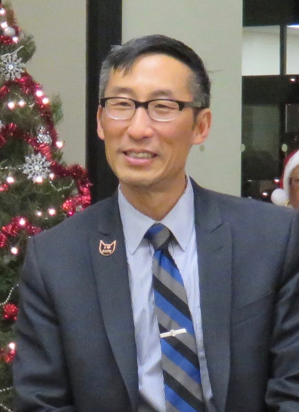 picture of Eric Mar