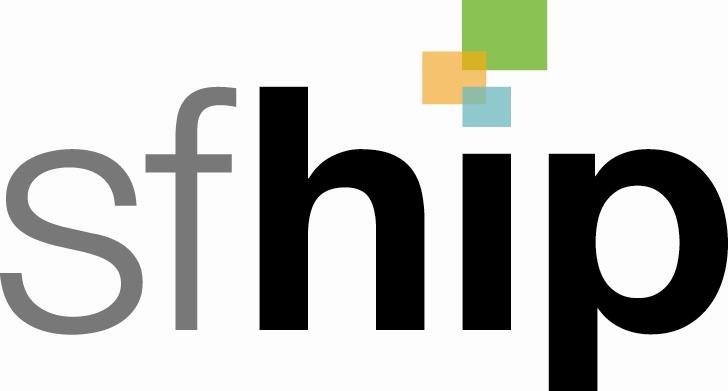 SF Hip Logo