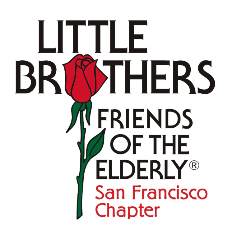 little brother friends of the elderly logo