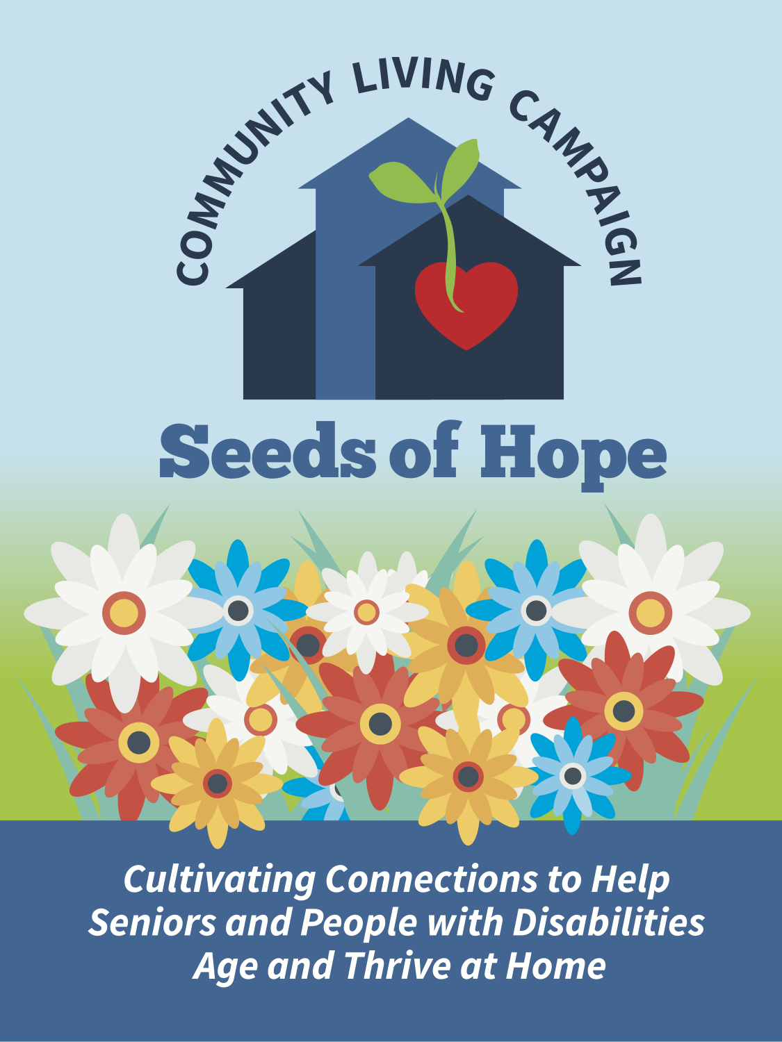 seed package saying seeds of hope