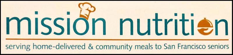 Mission Nutrition logo