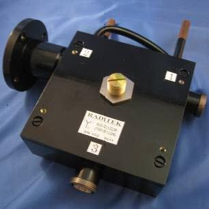 2.2 Kilo Watts  Coaxial Circulator