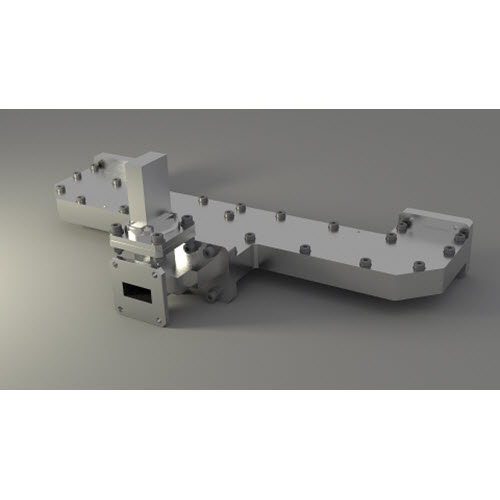Waveguide-Power-Splitters-and-Combiners