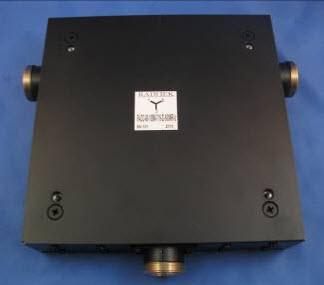 Full VHF_FM Radio Band Broadcast_ Transmitter Coaxial Circulator