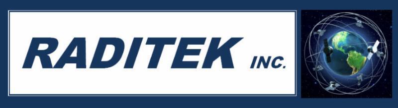 Raditek Logo