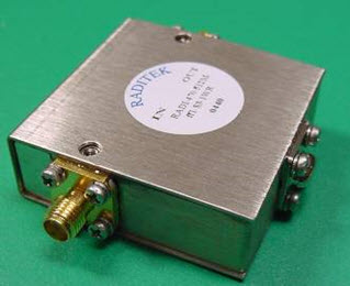 FF1 Series Isolator