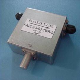 Coaxial Circulator or Isolator_ 2.0-6.0GHz