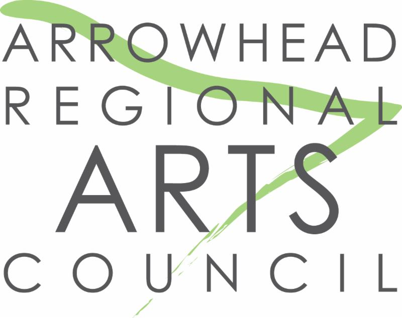 Operating support is made possible in part by the voters of Minnesota through a grant from the Arrowhead Regional Arts Council thanks to a legislative appropriation from the arts and cultural heritage fund