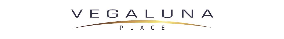 Vegaluna Plage logo