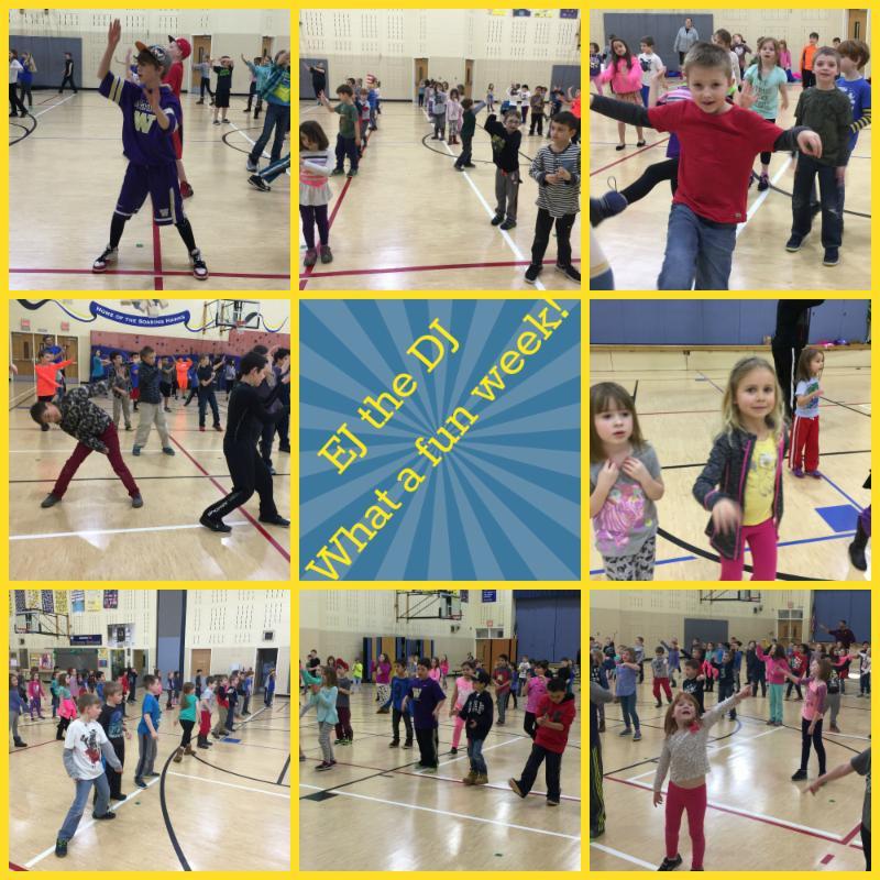 March Newsletter 3 24- Stillwater Elementary School