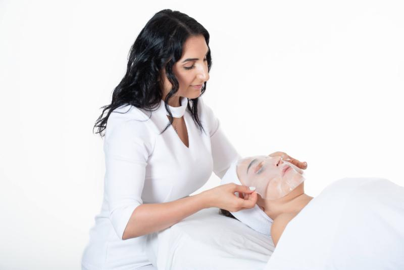 Saian Natural Clinical Skincare