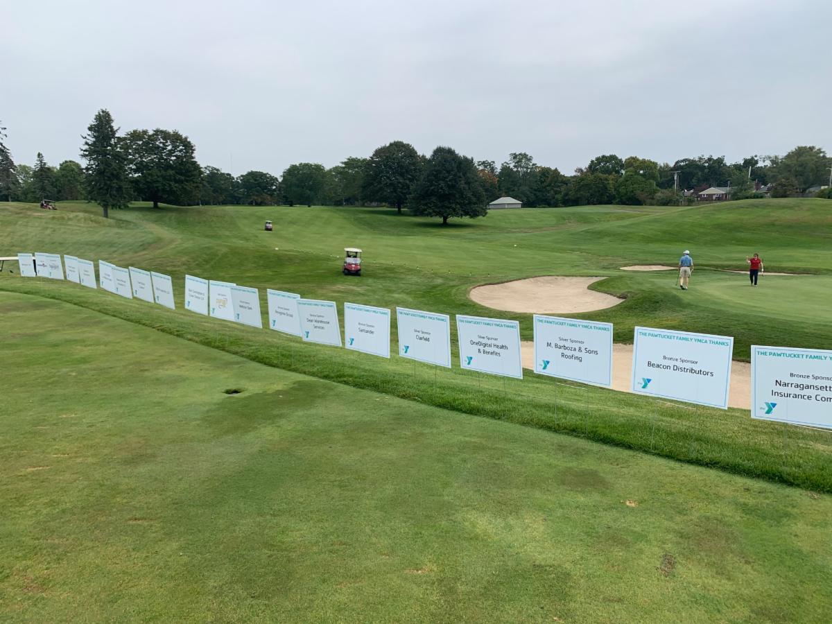 golf tournament 2020