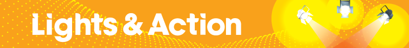 Light Action Logo