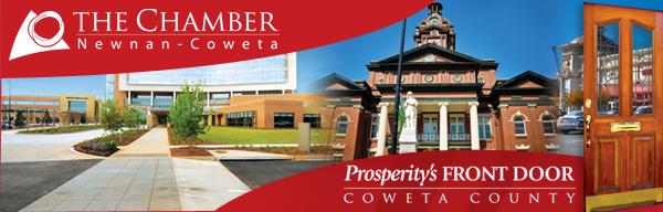 Let's talk Economic Development and Politics Newnan-Coweta Chamber