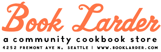 Book Larder Logo