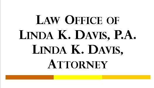Logo for Linda Davis