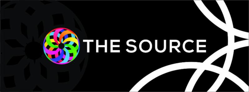 The Source - Banner