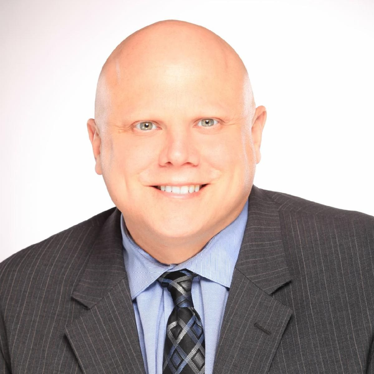 Staff Member David Bolton