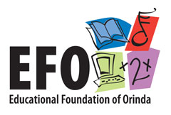 EFO Logo (as of 2011)