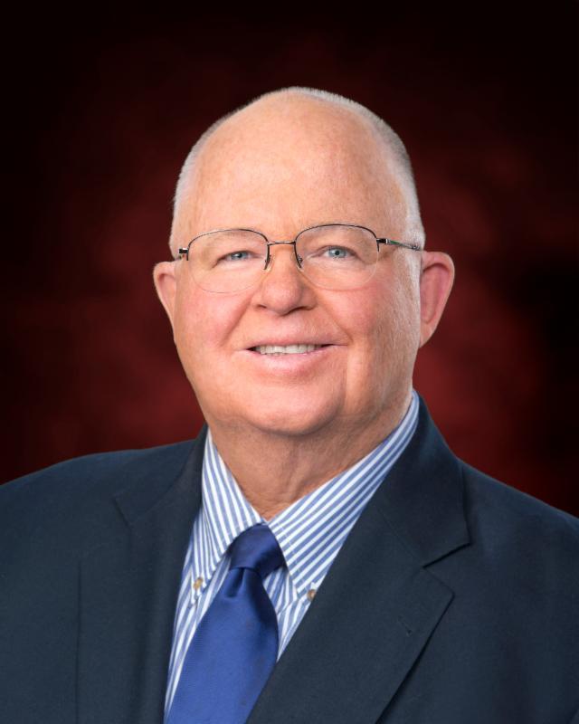 Chairman Shaun Carey