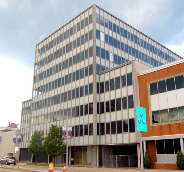 3101 Euclid Avenue
