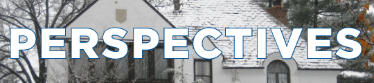 Perspectives Winter Banner