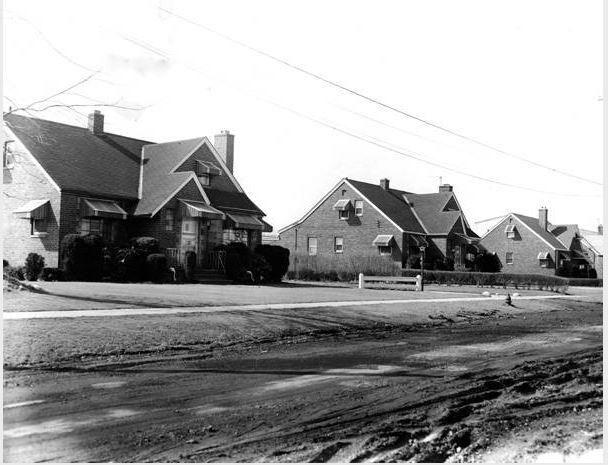 Ward 1, Lee-Harvard & Lee-Seville Project, Myrtle Highview