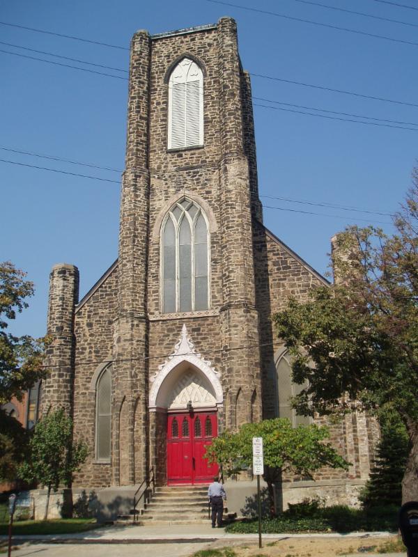St. John Episcopal