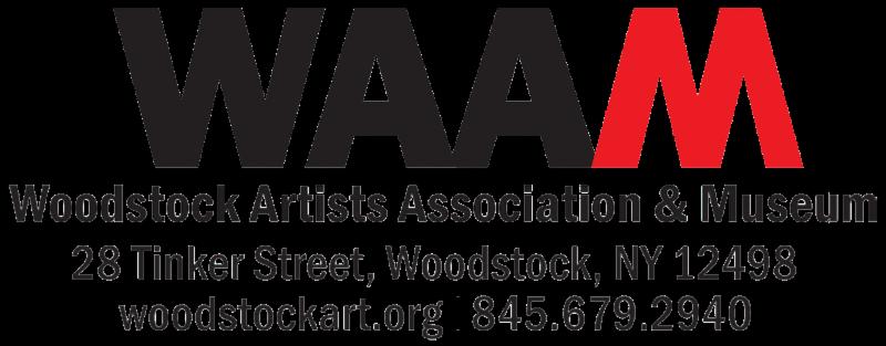 WAAM Footer Logo
