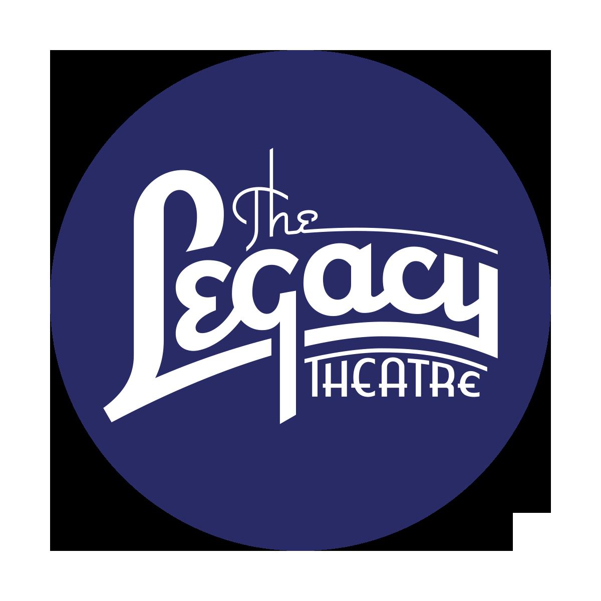 The Legacy Logo